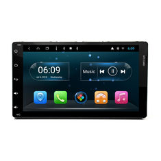 DSP TOYOTA GPS Navigation 9 '' RAV4 Corolla 2019 Android Car Head Unit with CarPlay