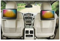 Wifi FM IR Car headrest Monitor Android System Back Seat Dvd Player Touchscreen